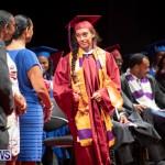 CedarBridge Academy Graduation Ceremony Bermuda, June 29 2018-9473-B