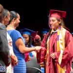 CedarBridge Academy Graduation Ceremony Bermuda, June 29 2018-9474-B
