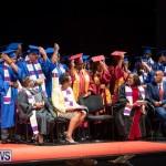 CedarBridge Academy Graduation Ceremony Bermuda, June 29 2018-9619-B