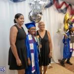 CedarBridge Academy Graduation Ceremony Bermuda, June 29 2018-9641-B