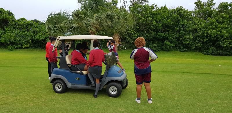 CedarBridge & Ocean View Golf Course Bermuda June 6 2018 (2)