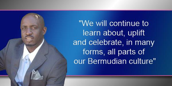 Chris Famous TC Bermuda June 4 2018