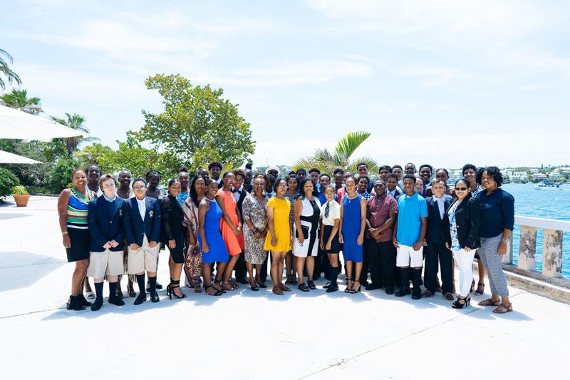 Clearwater-Middle-School-Graduation-Party-Bermuda-June-20-2018-1