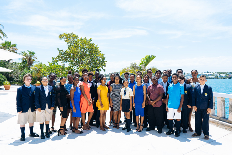 Clearwater-Middle-School-Graduation-Party-Bermuda-June-20-2018-25