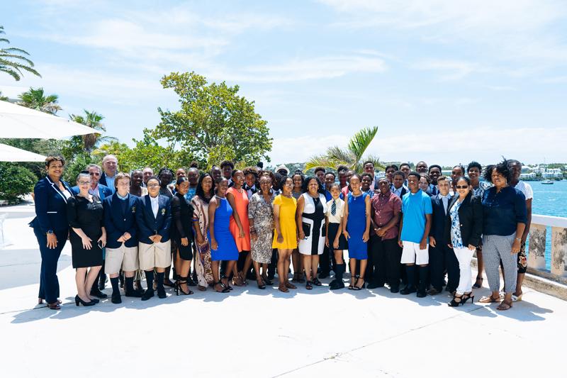 Clearwater-Middle-School-Graduation-Party-Bermuda-June-20-2018-26