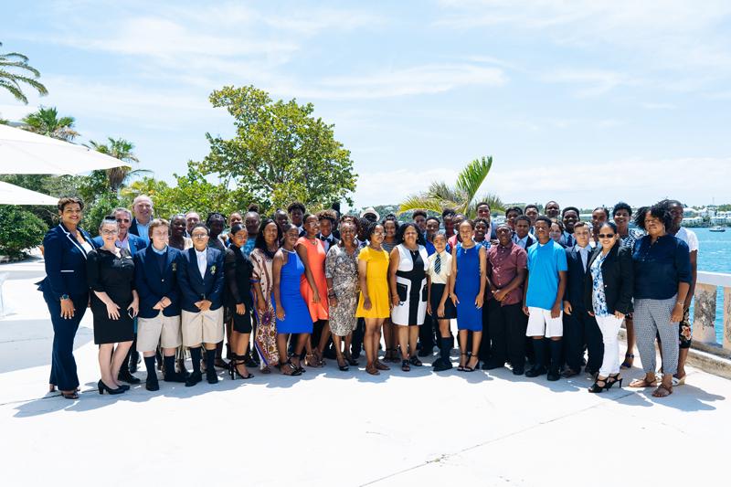 Clearwater-Middle-School-Graduation-Party-Bermuda-June-20-2018-27