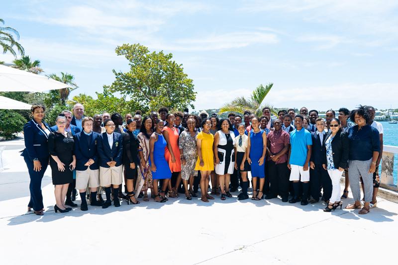 Clearwater-Middle-School-Graduation-Party-Bermuda-June-20-2018-29