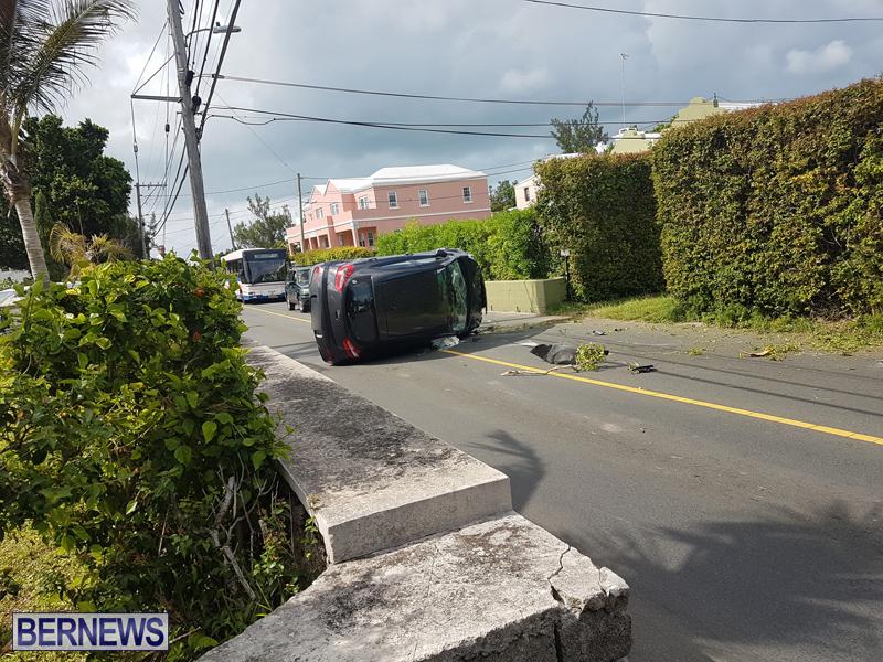 Collision Bermuda June 27 2018 (1)