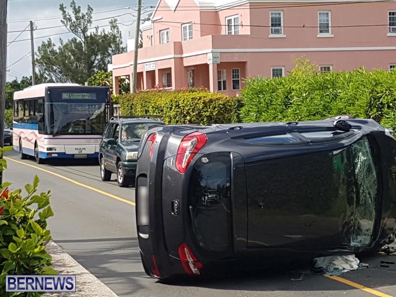 Collision Bermuda June 27 2018 (3)