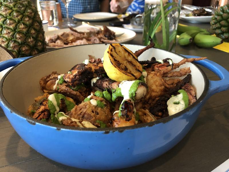 Farm to Table dinner Bermuda June 2018 (6)