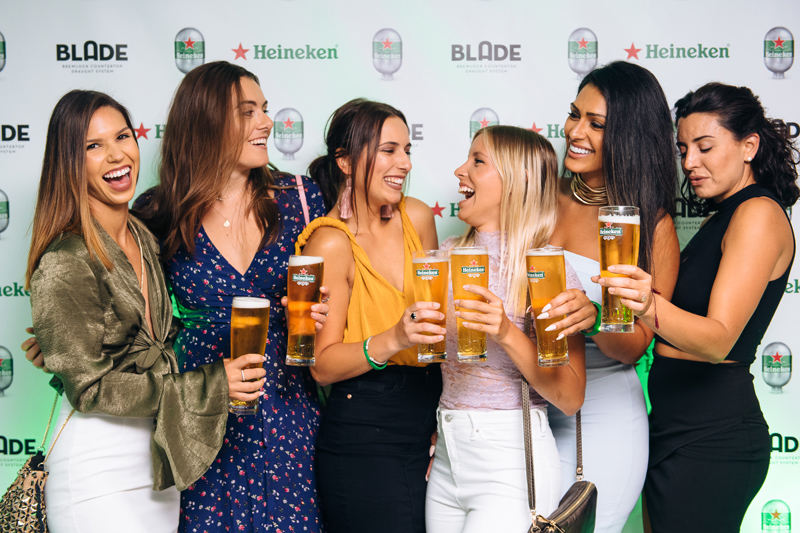 Heineken Draught Beer Bermuda June 2018 (5)