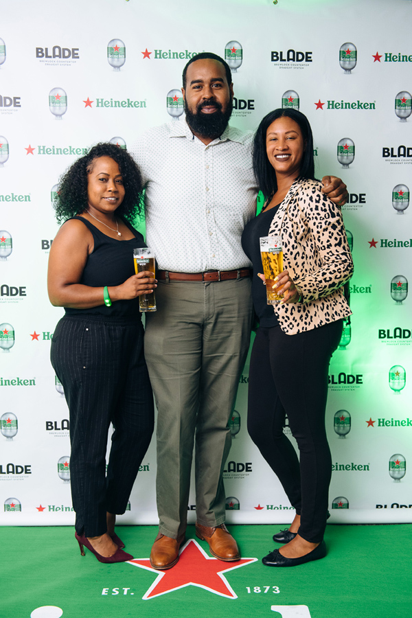 Heineken Draught Beer Bermuda June 2018 (8)