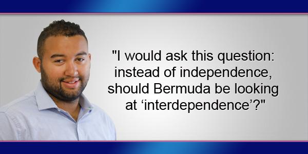 Justin Mathias Bermuda TC June 4 2018