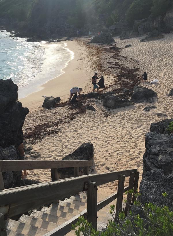 KBB 2018 World Oceans Day events Bermuda June 8 2018 (6)