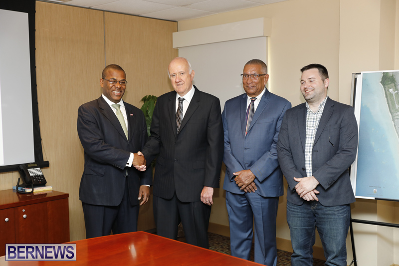 Minister Roban and Minister Burch press conference June 4 2018 (2)