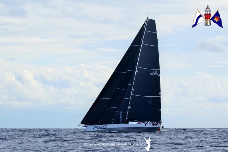 Newport Bermuda Race June 2018 (1)