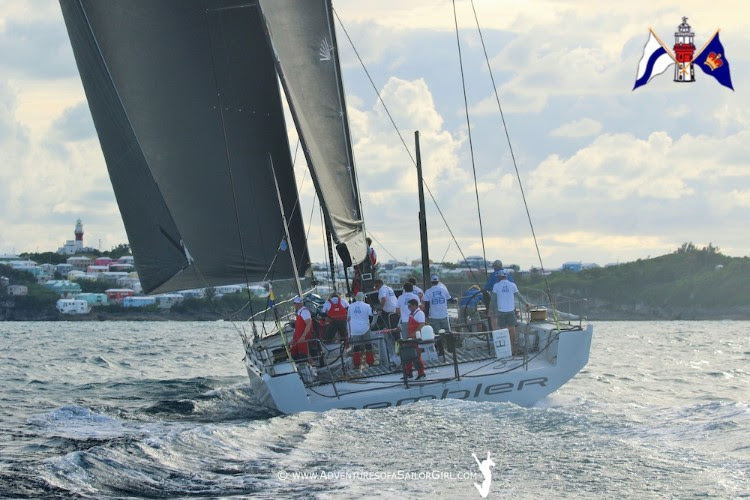 Newport Bermuda Race June 2018 (2)