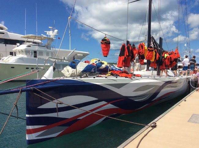 Newport Bermuda Race June 2018 (4)