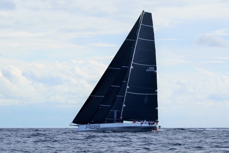 Newport Bermuda Race Winners June 21 2018 (2)