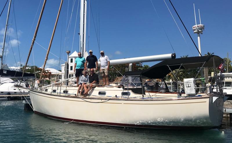 Newport Bermuda Race Winners June 21 2018 (3)