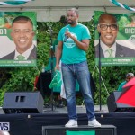 PLP Paget Warwick By Election Rally Bermuda, June 3 2018-9159