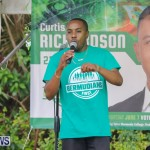 PLP Paget Warwick By Election Rally Bermuda, June 3 2018-9249