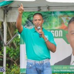 PLP Paget Warwick By Election Rally Bermuda, June 3 2018-9260