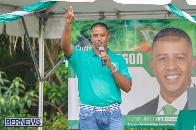 PLP-Paget-Warwick-By-Election-Rally-Bermuda-June-3-2018-9260