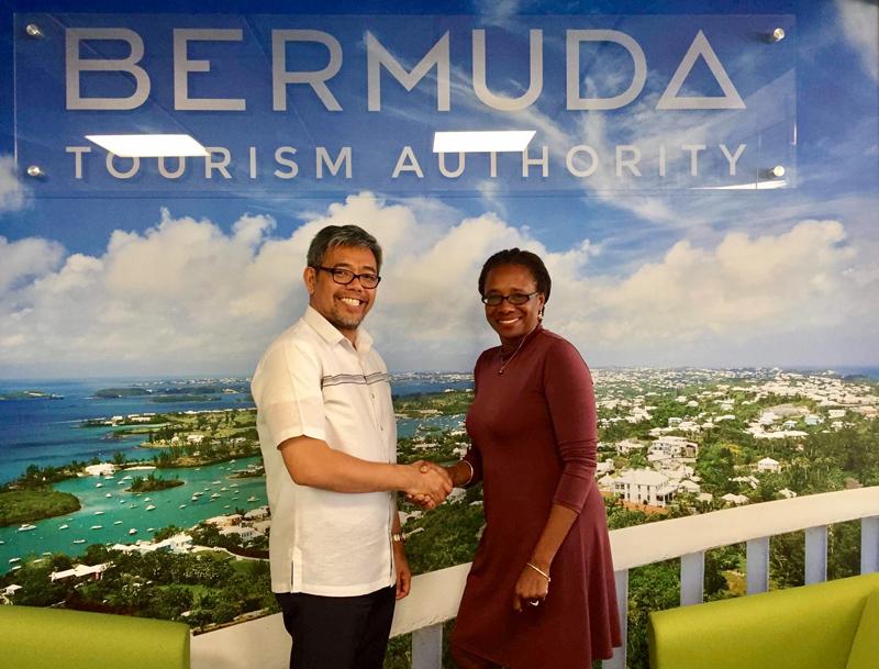 Philippine Embassy Bermuda May 2018 (4)