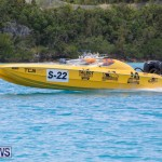 Powerboat Racing Bermuda, June 10 2018-0992