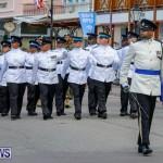 Queen's Birthday Parade Bermuda, June 9 2018-0022