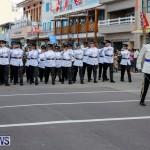 Queen's Birthday Parade Bermuda, June 9 2018-0033