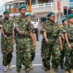 Queen's Birthday Parade Bermuda, June 9 2018-0046