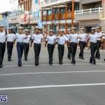 Queen's Birthday Parade Bermuda, June 9 2018-0055