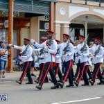 Queen's Birthday Parade Bermuda, June 9 2018-0068