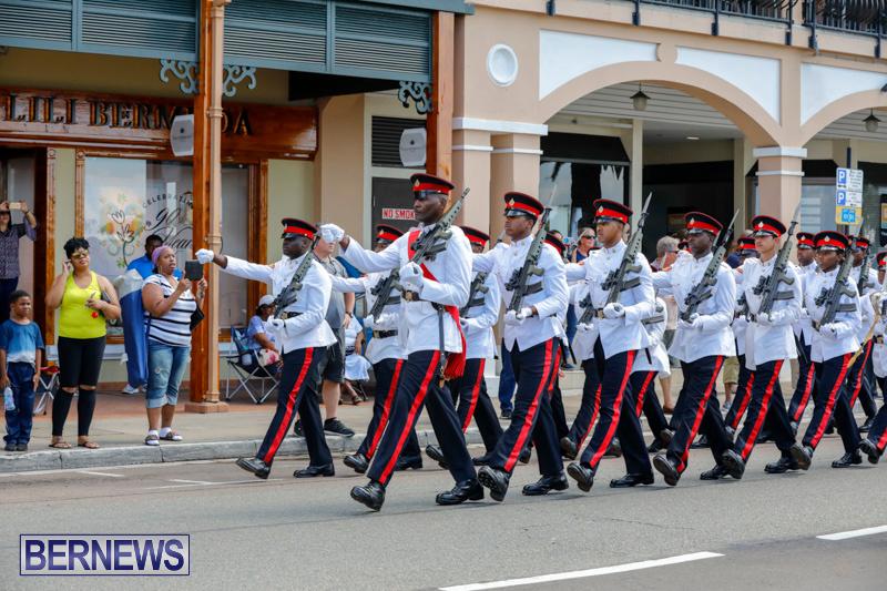 Queen's-Birthday-Parade-Bermuda-June-9-2018-0068