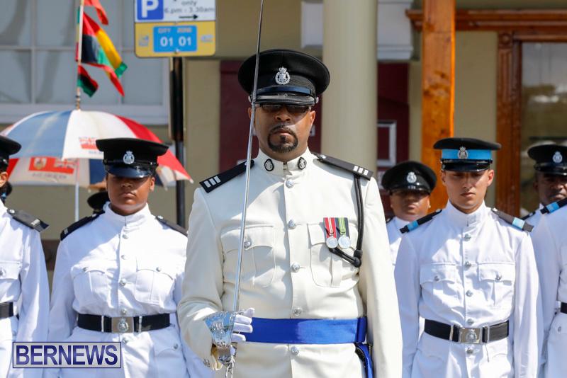 Queen's-Birthday-Parade-Bermuda-June-9-2018-9878