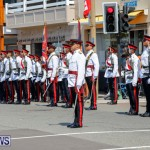 Queen's Birthday Parade Bermuda, June 9 2018-9890