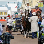 Queen's Birthday Parade Bermuda, June 9 2018-9905