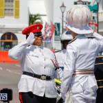 Queen's Birthday Parade Bermuda, June 9 2018-9907