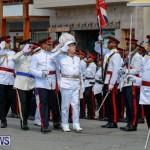 Queen's Birthday Parade Bermuda, June 9 2018-9911