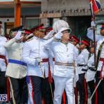Queen's Birthday Parade Bermuda, June 9 2018-9912