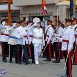 Queen's Birthday Parade Bermuda, June 9 2018-9915