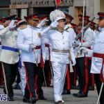 Queen's Birthday Parade Bermuda, June 9 2018-9917