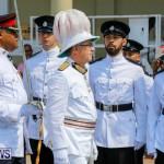 Queen's Birthday Parade Bermuda, June 9 2018-9923