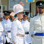 Queen's Birthday Parade Bermuda, June 9 2018-9927