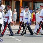 Queen's Birthday Parade Bermuda, June 9 2018-9931