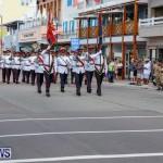 Queen's Birthday Parade Bermuda, June 9 2018-9976