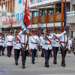 Queen's Birthday Parade Bermuda, June 9 2018-9980