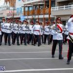 Queen's Birthday Parade Bermuda, June 9 2018-9987